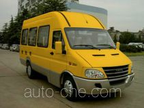 Iveco NJ5044XXHFC автомобиль технической помощи