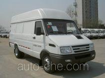 Iveco NJ5044XXY7A box van truck
