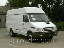Iveco NJ5044XXYA box van truck
