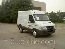 Iveco NJ5044XXYQ5C box van truck