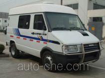 Changda NJ5044XYY31 armoured van