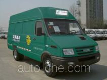 Iveco NJ5044XYZA postal vehicle