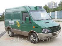 Iveco NJ5044XYZCC postal vehicle