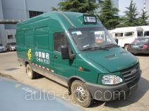 Iveco NJ5044XYZFC postal vehicle