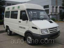 Iveco NJ5045XJCCA автомобиль для инспекции
