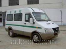 Iveco NJ5045XJCN4 inspection vehicle