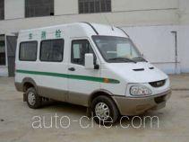 Iveco NJ5045XJCNS inspection vehicle