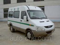 Iveco NJ5045XJENS monitoring vehicle