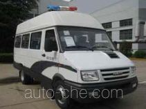 Iveco NJ5045XQCA prisoner transport vehicle