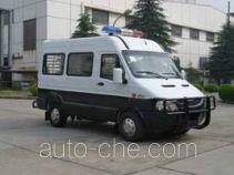 Iveco NJ5037XQCN prisoner minibus