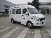 Iveco NJ5045XSPF2D judicial vehicle