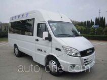 Iveco NJ5045XSPFD-1 judicial vehicle