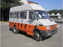 Iveco NJ5045XXHA автомобиль технической помощи