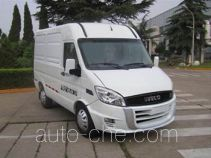 Iveco NJ5045XXYD box van truck