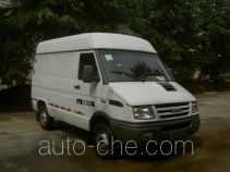 Iveco NJ5045XXYZS van truck