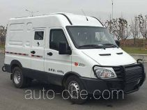 Iveco NJ5045XYCQD cash transit van