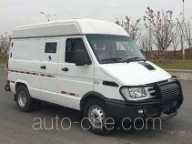 Iveco NJ5045XYCZA cash transit van