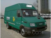 Iveco NJ5045XYZA postal vehicle