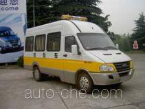 Iveco NJ5046TQXNS emergency vehicle