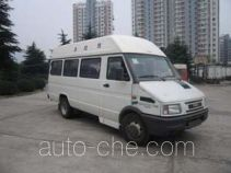 Iveco NJ5046TQXS emergency vehicle