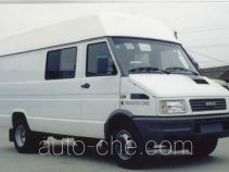 Iveco NJ5046XCC2 mobile kitchen