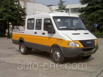 Iveco NJ5046XGC4N4 engineering works vehicle
