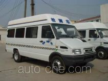 Changda NJ5046XJC inspection vehicle