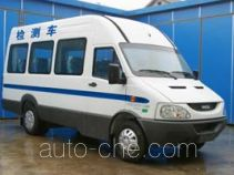 Iveco NJ5046XJCN inspection vehicle