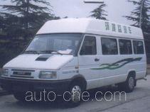 Iveco NJ5046XJE2 monitoring vehicle