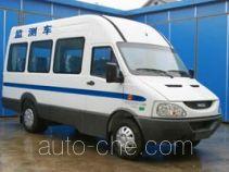 Iveco NJ5046XJENS monitoring vehicle