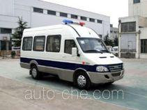 Iveco NJ5046XQCN4 prisoner minibus