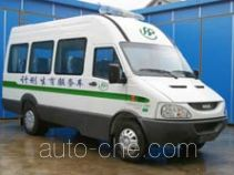 Iveco NJ5046XSYN family planning vehicle