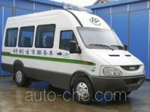 Iveco NJ5046XSYNS family planning vehicle