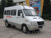 Iveco NJ5046XXH2N4 breakdown vehicle