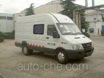 Iveco NJ5046XXY2N4 van truck
