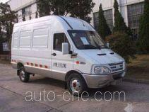 Iveco NJ5046XXY3N41 van truck