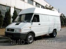 Iveco NJ5046XXY5 van truck