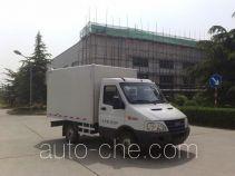 Iveco NJ5046XXYL3NS van truck