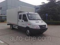 Iveco NJ5047XXYL2NS van truck