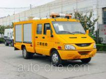 Changda NJ5048TQX3 инженерно-спасательный автомобиль