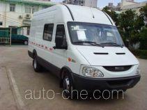 Changda NJ5048XFW3 service vehicle