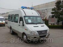 Changda NJ5048XFY3 immunization and vaccination medical car