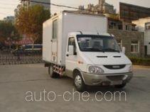 Changda NJ5048XJC23 inspection vehicle