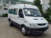 Changda NJ5048XJC37 inspection vehicle