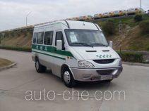 Changda NJ5048XJC472 inspection vehicle