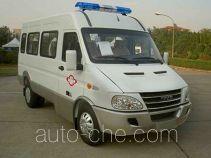 Changda NJ5048XJH57 ambulance