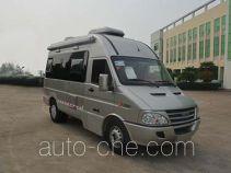 Changda NJ5048XLJ571 motorhome