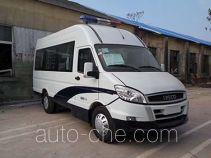 Changda NJ5048XQC5 prisoner transport vehicle