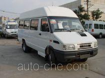 Changda NJ5048XTX31 communication vehicle