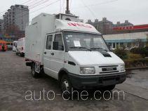 Changda NJ5048XTX32 communication vehicle